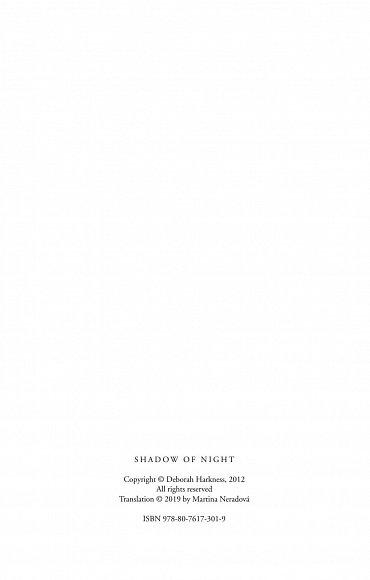 Náhled Stín noci