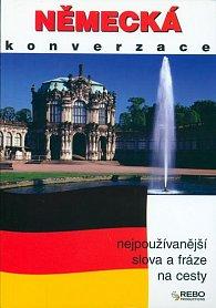 Německá konverzace - 2.vyd./dotisk
