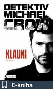 Detektiv Michael Crow – Klauni (E-KNIHA)