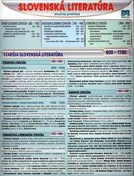 Slovenská literatúra - kata