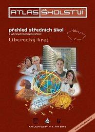 Atlas školství 2013/2014 Liberecký