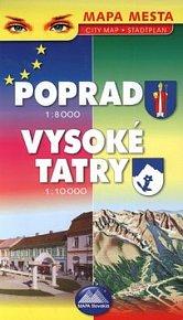 Poprad - Vysoké Tatry