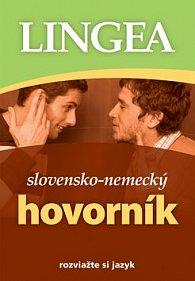 Slovensko-nemecký hovorník