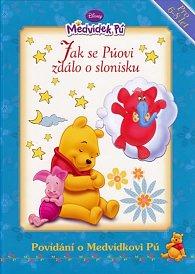 Povídání o Medvídkovi Pú - Jak se Púovi zdálo o Slonisku