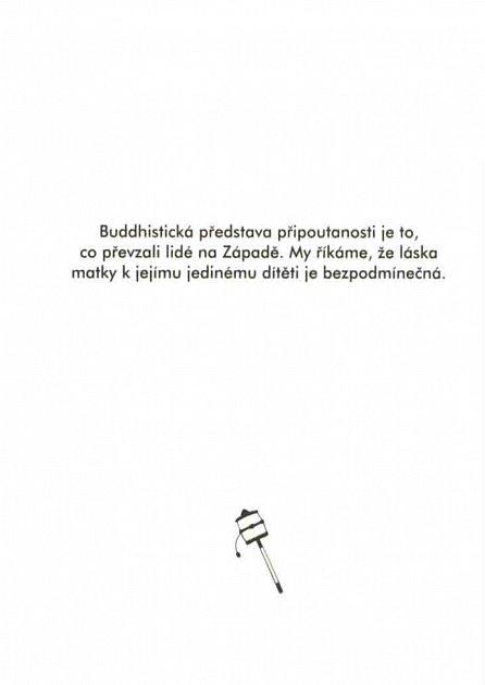Náhled Malá kniha buddhismu
