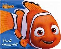 Veselí kamaráti Hľadá sa Nemo