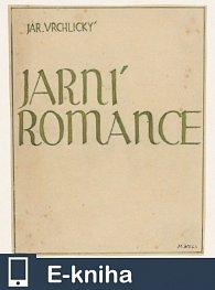Jarní romance (E-KNIHA)