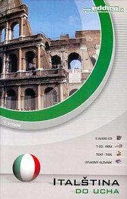 Italština do ucha
