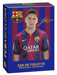FC Barcelona Messi EDT 100 ml