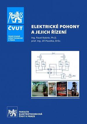 Elektrické pohony a jejich řízení