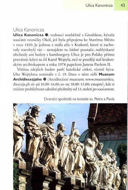 Náhled Krakov - Inspirace na cesty