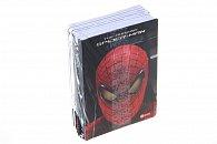 Školní sešit A5 Spiderman 52 listů