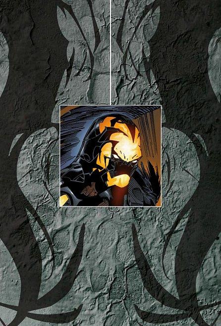 Náhled Darkness Kompendium - Kniha 1