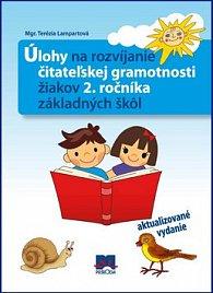 Úlohy na rozvíjanie čitateľskej gramotnosti žiakov 2. ročníka základných škôl
