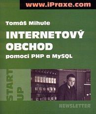 Internetový obchod + disketa