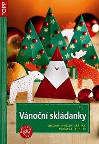 Vánoční skládanky - TOPP
