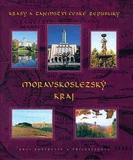 Moravskoslezský kraj - PBtisk