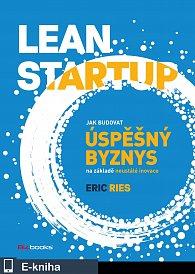 Lean Startup (E-KNIHA)