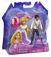 Mattel Disney svatební párty