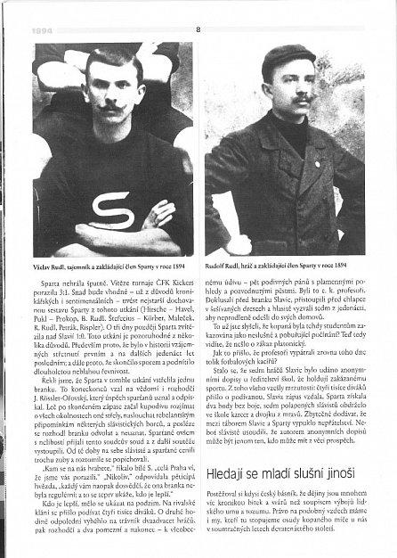 Náhled Železná Sparta - 3. vydání