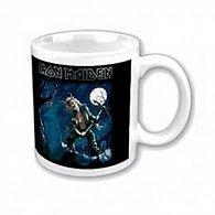 Hrnek - Iron Maiden/benjamin breeg