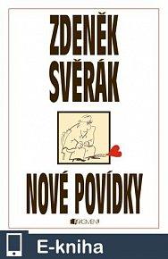 Zdeněk Svěrák – NOVÉ POVÍDKY (E-KNIHA)