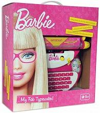 Dětský psací stroj Barbie