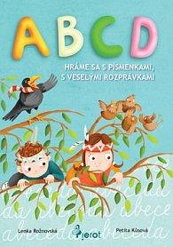 ABCD hráme sa s písmenkami