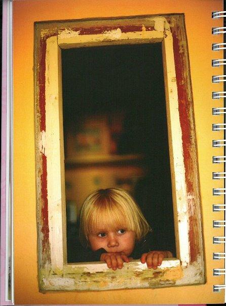 Náhled Tvůj Fotodeníček od těhotenství do tří let - růžový