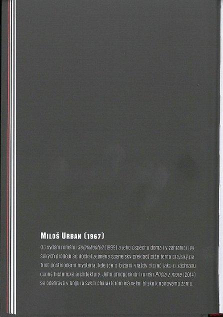 Náhled Praha Noir