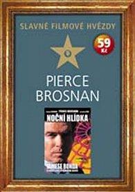 Slavné filmové hvězdy-Pierce Brosnan