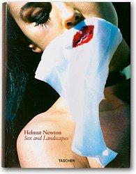 Helmut Newton: Sex & Landscapes