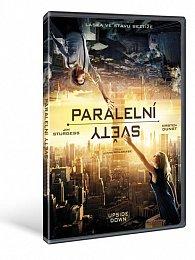Paralelní světy - DVD