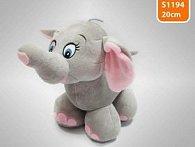 Sloník Veselouš