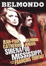 Siréna od Mississipi - DVD