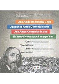 Jan Amos Komenský v nás