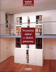 Vestavěné skříně a úložné prostory - Moderní bydlení design a tvorba