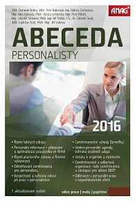 Abeceda personalisty 2016