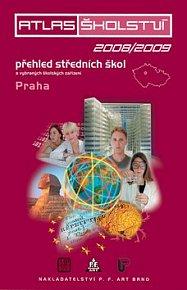 Atlas školství 2008/2009 Praha