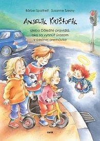 Anjelik Krištofík