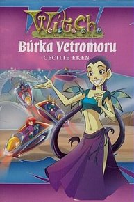 Witch Búrka Vetromoru