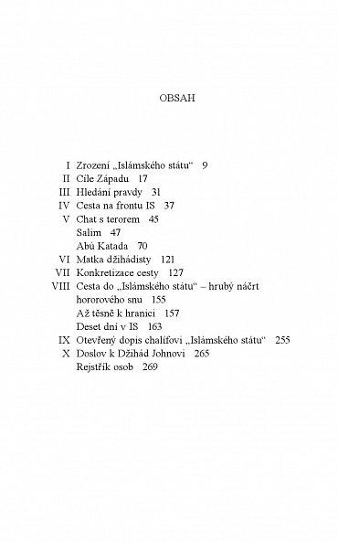 Náhled Inside IS – 10 dnů v islámském státě