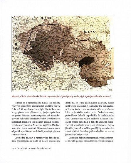 Náhled Německá okupace českých zemí