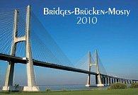 Mosty 2010 - nástěnný kalendář