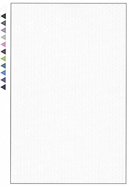 Náhled Omalovánky Pixel Art - Tajemství barev a tvarů