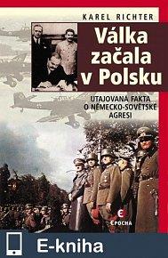Válka začala v Polsku (E-KNIHA)