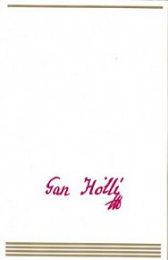 Ján Hollý (Dielo I)