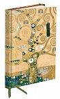 Zápisník Flame Tree Klimt Tree of Life