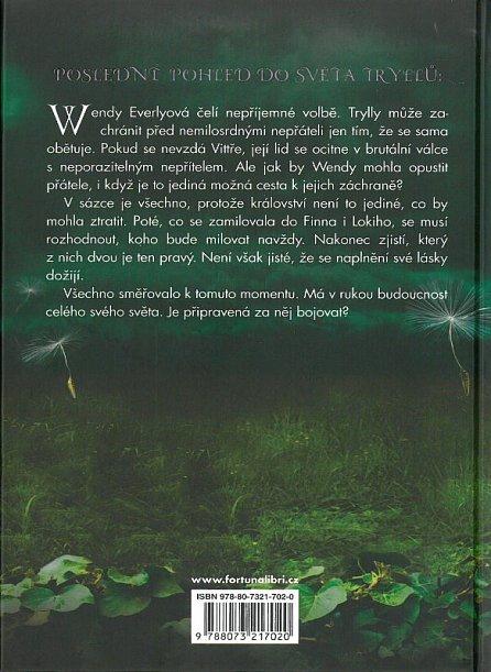 Náhled Boj o trůn - Svět Tryllů 3