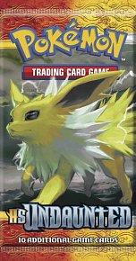 Pokémon: HS3 Undaunted Booster (36)